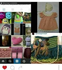 Ya3n crochet