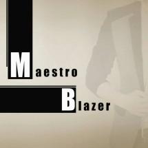 MAESTRO BLAZER PRIA