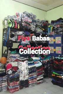 Fiya Babas Collection