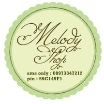 Melodii Shop