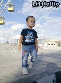 Littlellio Baby Clothing