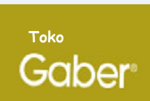 Toko Gaber