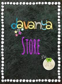 Davanya Store