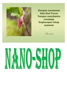 Nano-Shop