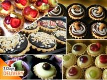 Alessandra Cake & Pie