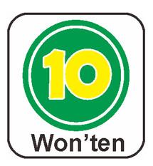 Won'ten