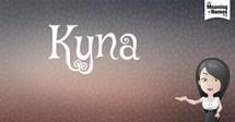 KynaMart
