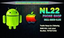 NL22 PHONE SHOP