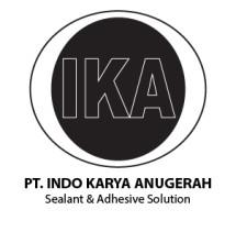 IKA Sealant Shop