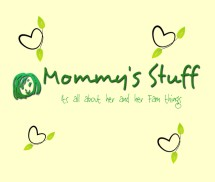Mommy's Stuff