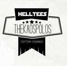 Helltees The Kaos Polos
