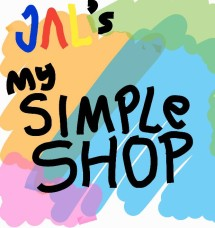JAL's My Simple Shop