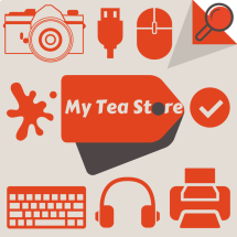 My Tea Store