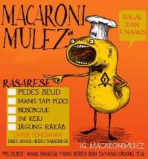 MACARONI MULEZZZ