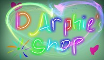 D Arphie's Shop