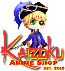 Kaizoku Anime Shop