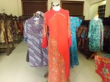 Toko Batik Trendy