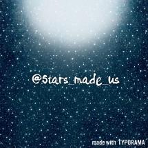 Stars_made_us