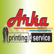 Arka printing & service