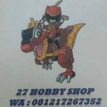 SD tech gundam shop