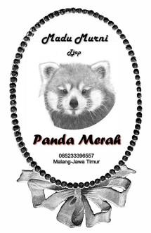 Tjap Panda Merah