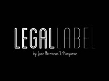 LEGAL LABEL
