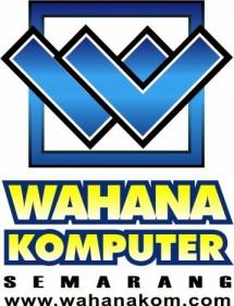 Wahana Komputer Online