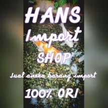 Hans Import Shop