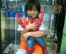 Fourze Toys Palu