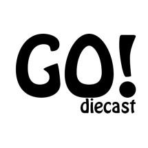GO!diecast