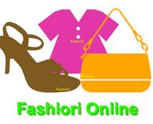 Fashiori Online