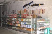Alwafa Fishing Store