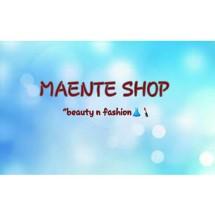 MAENTE SHOP