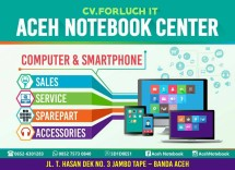 ACEH NOTEBOOK