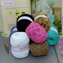 Teery's Crochet