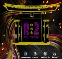 Reztue Shop