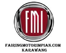 FAIRING MOTOR IMPIAN 1