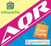 AQR Shop