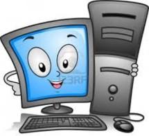 Techno Computer