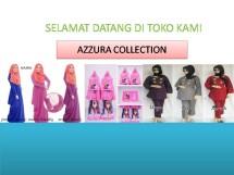 Azzura Collection