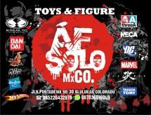 D12 Toys