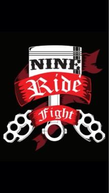 Nine Ride  Fight Shop
