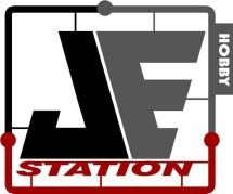 J E Station