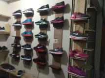 Sepatu keren bandung 741
