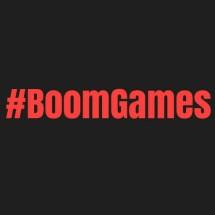 #BoomGames