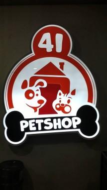 41 pet shop