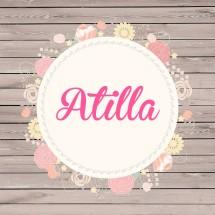 Etalase Atilla