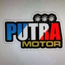 PUTRA MOTOR VARIASI