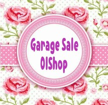 Garage Sale OlShop