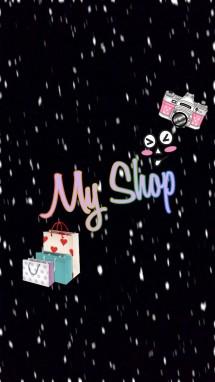 Jun's Shop